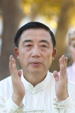 Dr. Mindong Li